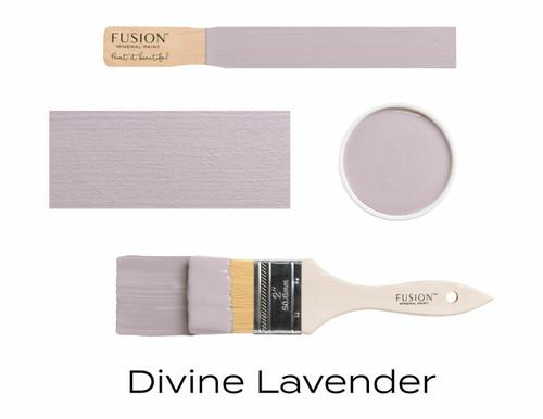 FUSION™ Divine Lavender jar