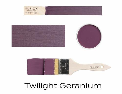 FUSION™ Twilight Geranium Jar
