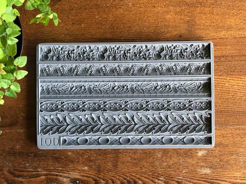 Trimmings 1 6×10 Decor Moulds™