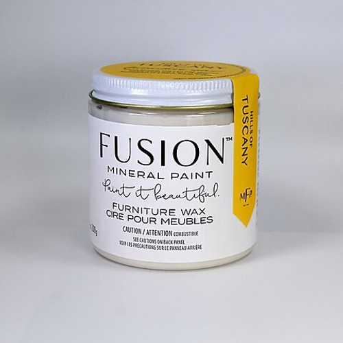 FUSION™ Hills Of Tuscany Furniture Wax 200g