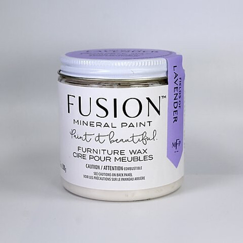 FUSION™ Fields Of Lavender Furniture Wax 200g