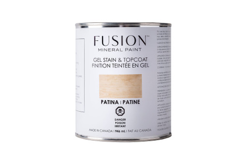 FUSION™ Gel Stain - Patina (946ml)