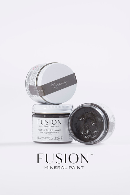 FUSION™ Furniture Wax Ageing