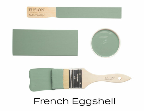 FUSION™ French Eggshell Jar
