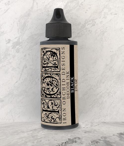 Iron Orchid Designs Decor Ink (2 FL OZ)