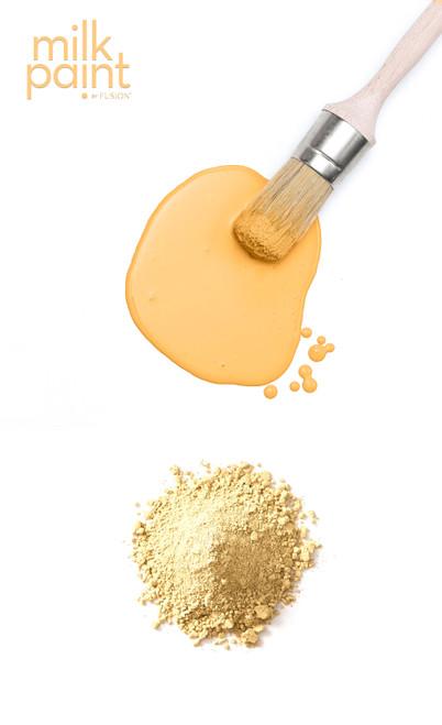Mod Mustard Milk Paint