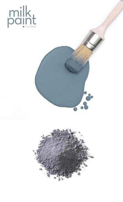 Coastal Blue Milk Paint