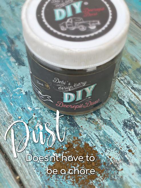 DIY Decrepit Dust