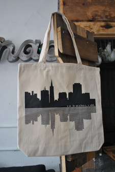 SF Skyline Totebag