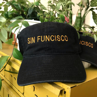Sin Funcisco Hat