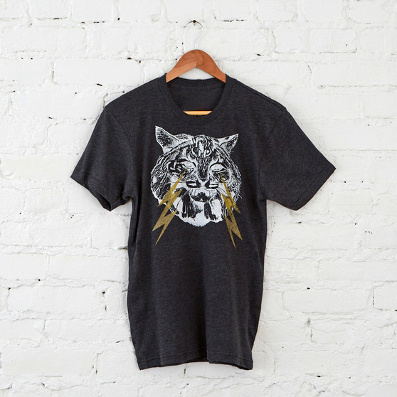 Electric Pussy Tee