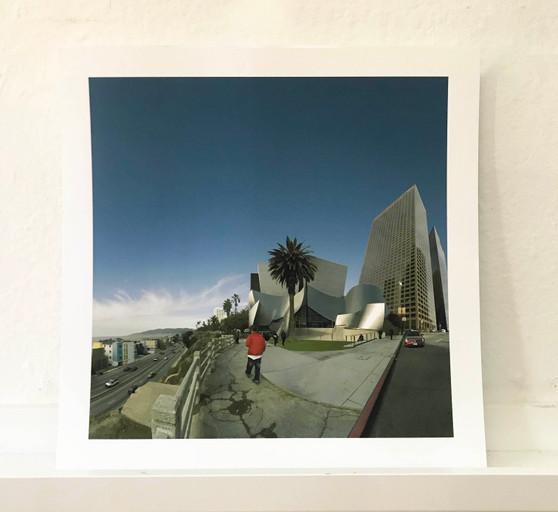 Los Angeles, California, Composite City Portrait