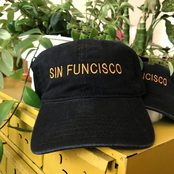Sin Funcisco Hat