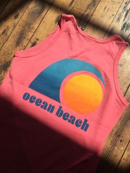 Ocean Beach Tank