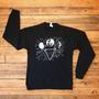 New Moon Crewneck Sweatshirt