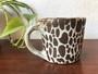 White Spotted Mug