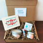 Mother's Day Gift Box // Self Care