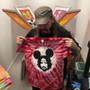 Mickey Manson T-Shirt