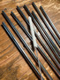 Stainless Steel Metal Straws - Straight