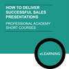 How to deliver successful sales presentations