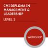 CMI Diploma in Management and Leadership (Level 5) - Premium/Workshops - 19