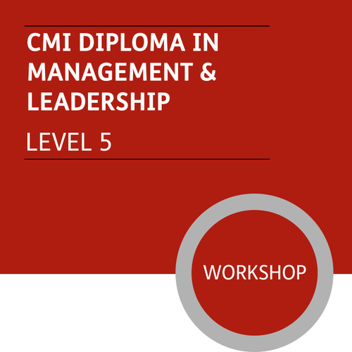 CMI Diploma in Management and Leadership (Level 5) - Premium/Workshops - 19