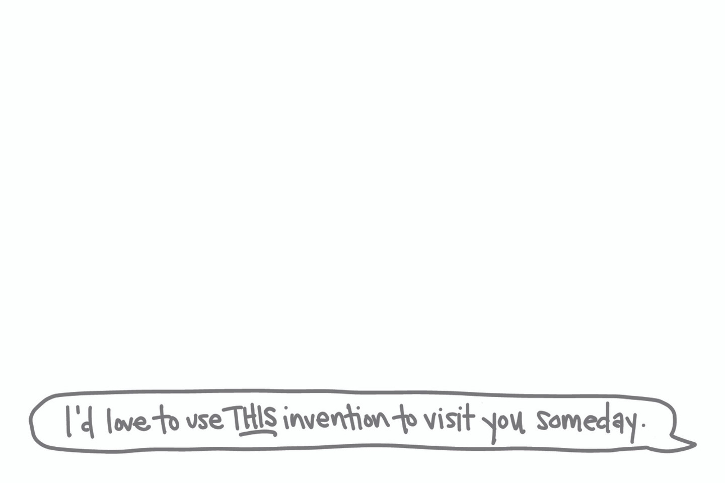 Inventions Cards   Draw Your Own (6-Variety / Includes 1 Birthday + 1 Thank You)
