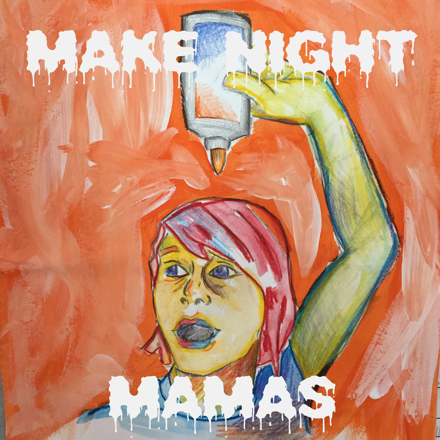 MAKE NIGHT MAMAS CLASSES