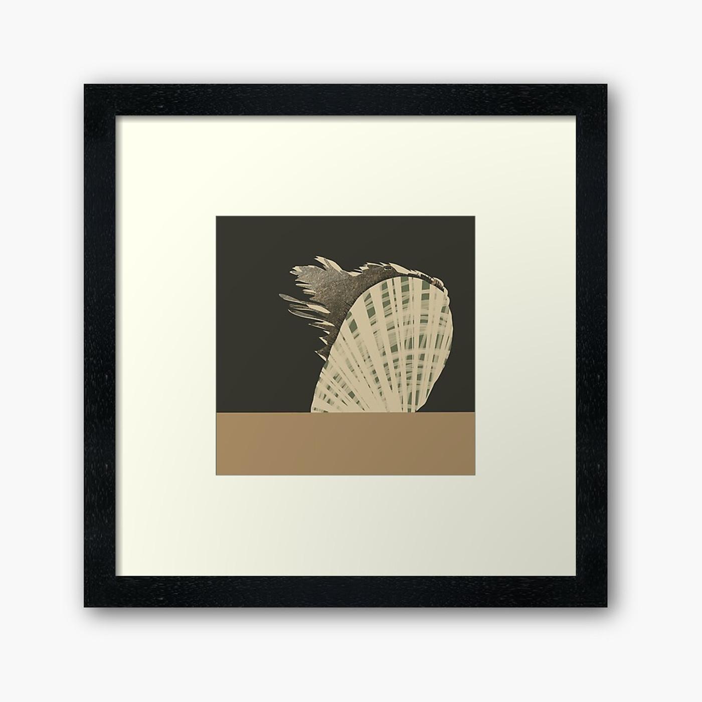 Guadalupe Fatmucket (Lampsilis bergmanii)- Threatened