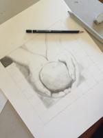 5:00-6:00 TUESDAY CLASS: Ages 10+: Art Recess (15 Week Semester/ $22 per class)