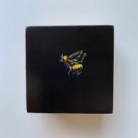 American bumblebee (Bombus pensylvanicus - SGCN)