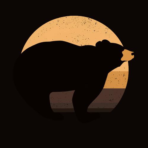 Louisiana Black Bear (Ursus americanus luteolus)
