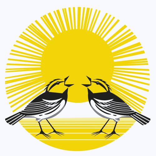 Golden-cheeked Warbler (Dendroica chrysoparia)- Endangered