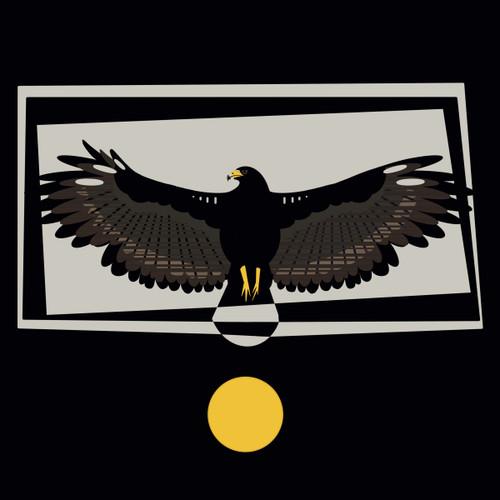 Common Black Hawk (Buteogallus anthracinus)- Threatened