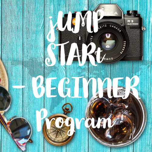 Jump Start Beginner Program  -   STEP 1: Request Interview (Choose a date and time at least 15 days before your desired enrollment date)