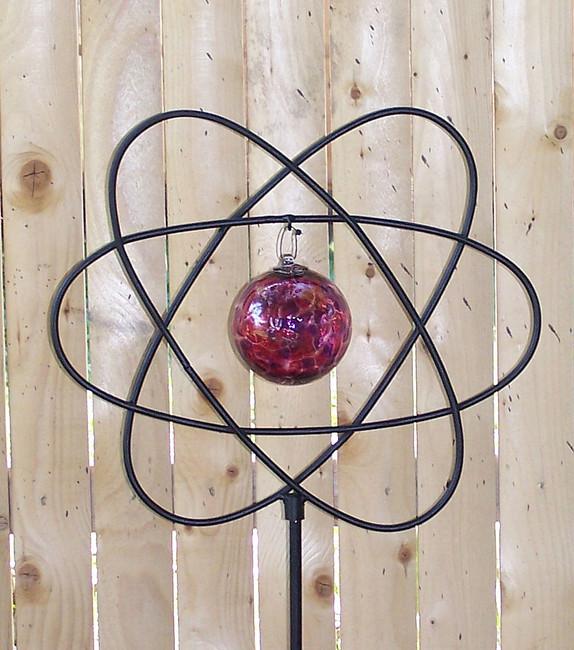 Atom Sun Stick