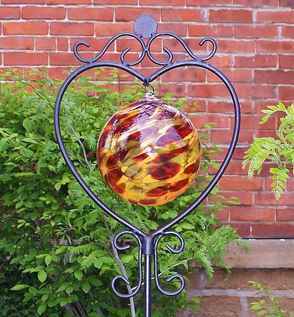 Victorian Heart SunStick
