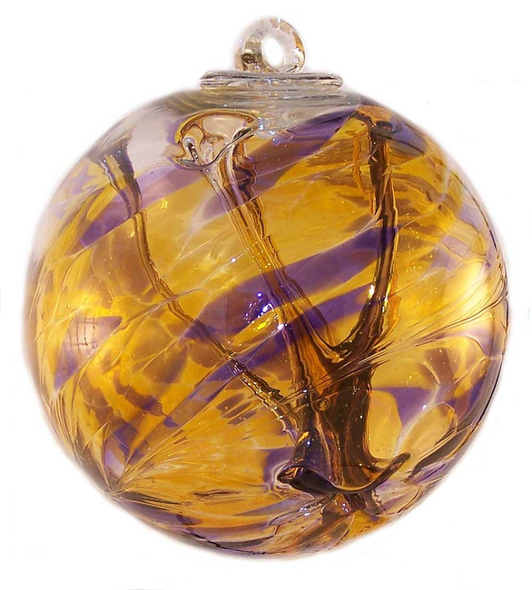 """Witch Ball """"Royal"""""""