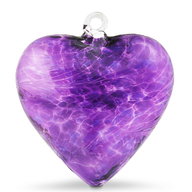 Large Purple Heart