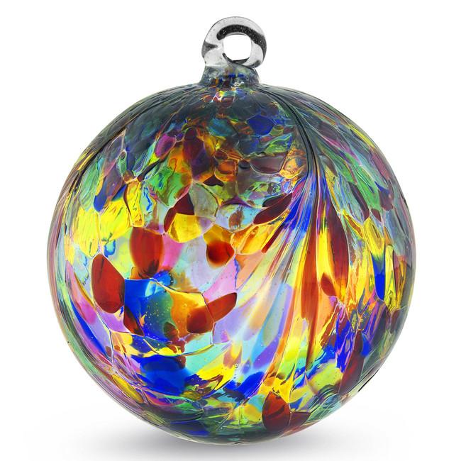 Multicolor Plume Design
