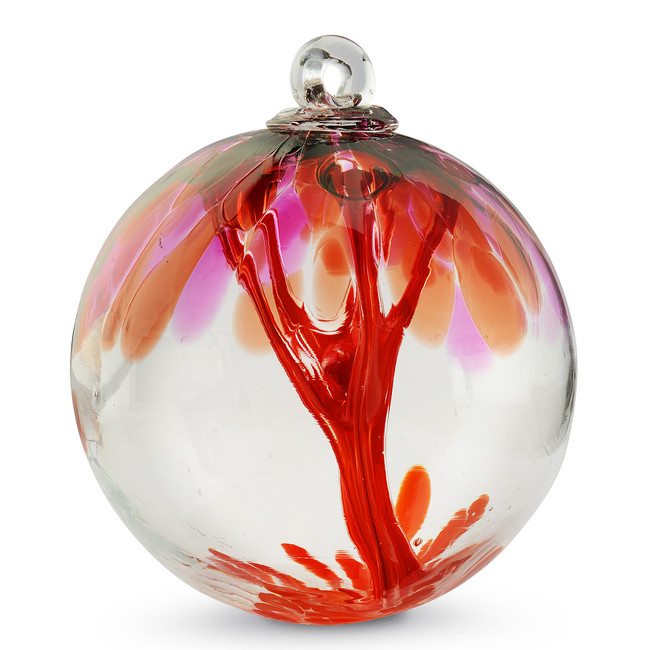 """Spirit Tree """"Scarlet"""""""