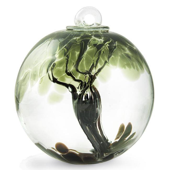 "Spirit Tree ""Raven's Plume"""