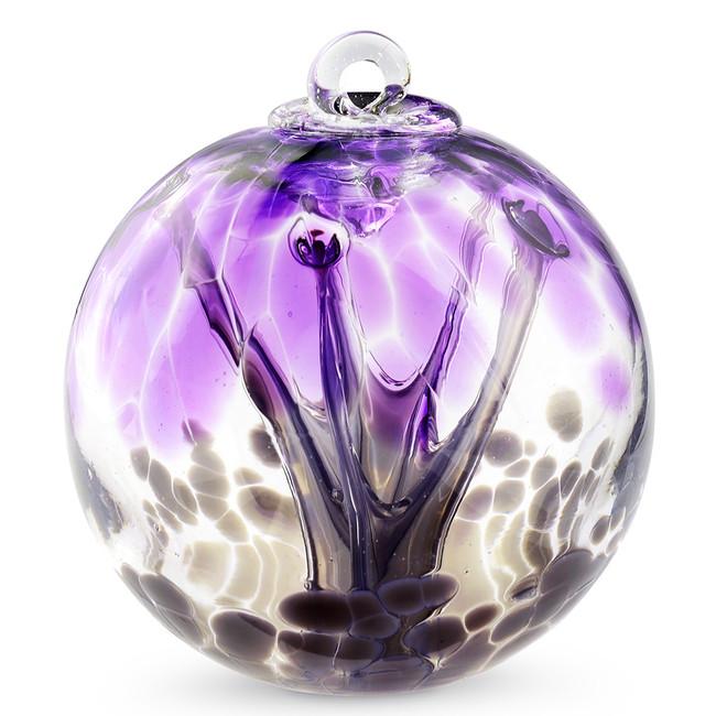 "Spirit Tree ""Violet"" (4 inch)"