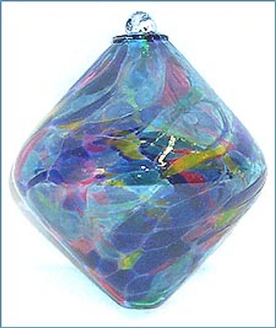 Multicolor Rhombus Kugel