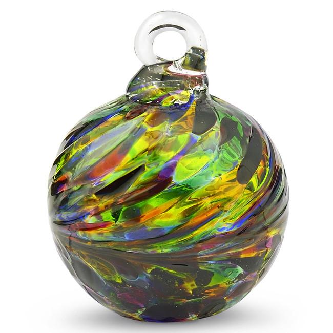 Multicolor Mini Ornament