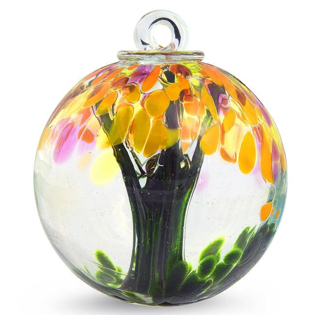 "Spirit Tree ""Seychelles"" 4 Inch"