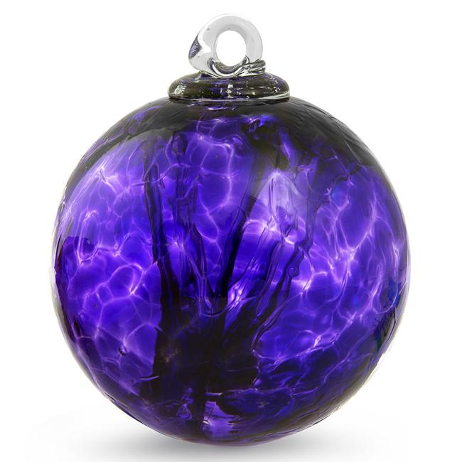 Small Witch Ball Hyacinth