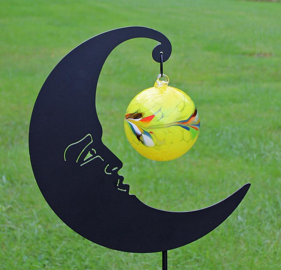 Moon Face Sun Stick