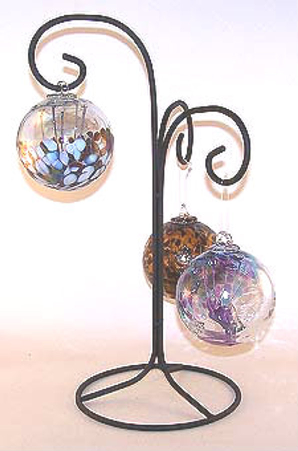3 Place Ornament Stand