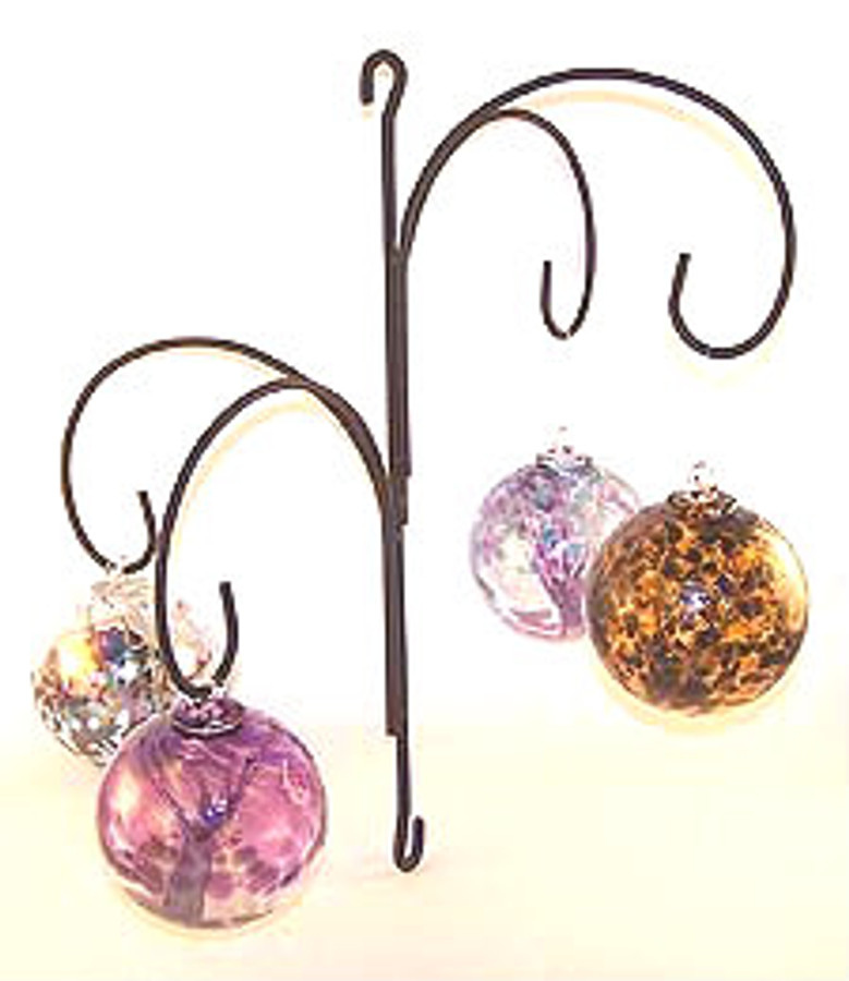 4 Place Ornament Link Hanger